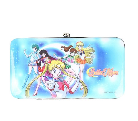 Birthday Wishlist: 5 Sailor Moon Items I Really Want wallet