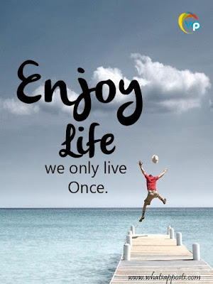life enjoy