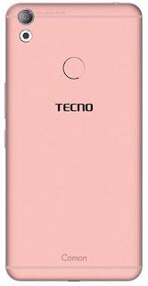 Tecno Camon CX Specs & Price