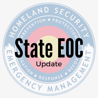 State EOC Update logo