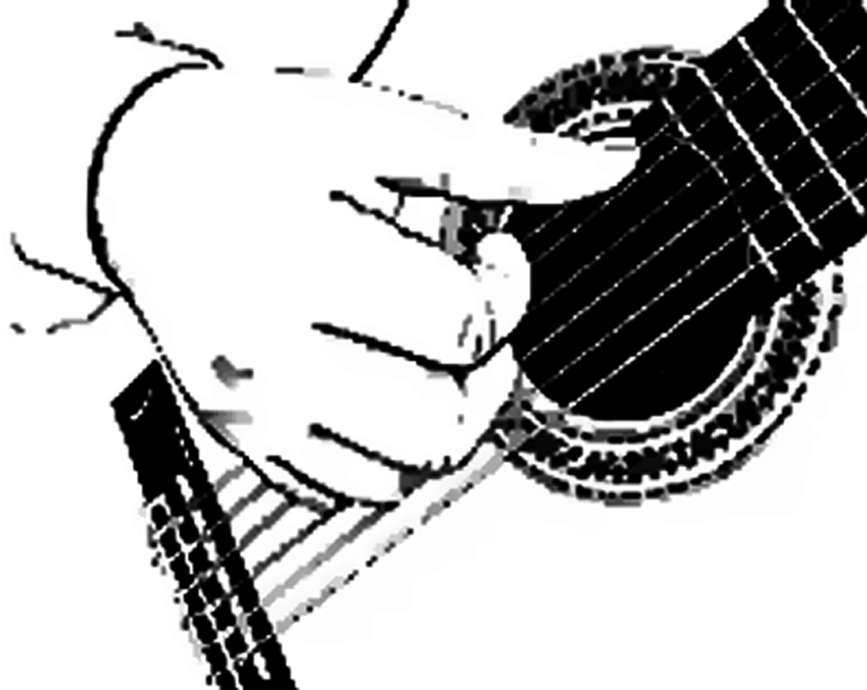 Punteando y tocando las nalgotas de una madura en mezclilla - 1 9