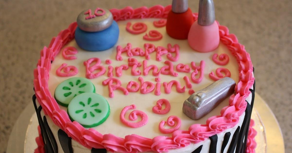 Dazzle Cakes Cake Catch Up