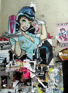 schanzenviertel hamburg streetart gucken