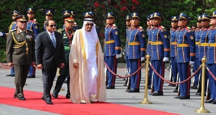 مفاجأة.. عاهل السعودية في القاهرة بعد أيام.. و خبراء يكشفون الأسباب الحقيقية للزيارة