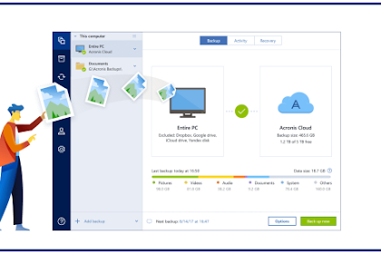 Download Acronis True Image 2019