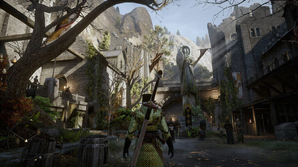 Dragon Age 4 Is Being Announced At The Game Awards, Is At Least Three Years Away : Rumour