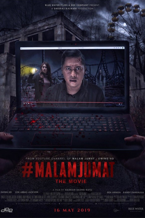Download Film Malam Jumat The Movie (2019) Full Movie Indonesia