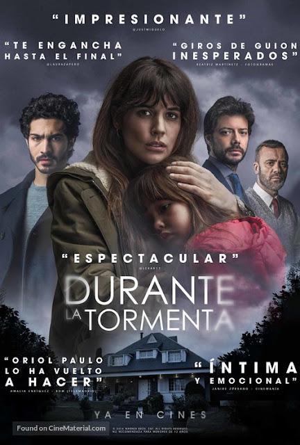 DURANTE LA TORMENTA (2018) ταινιες online seires xrysoi greek subs