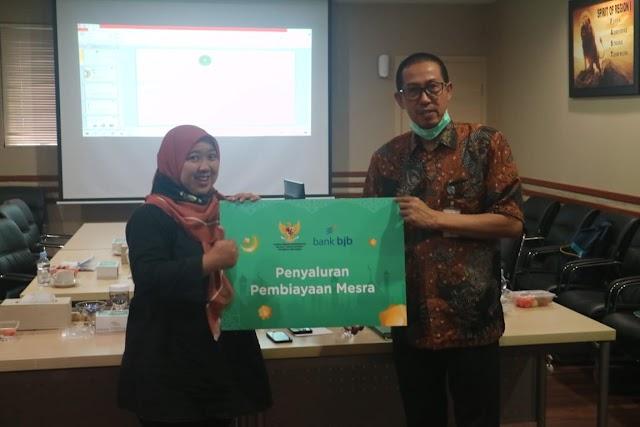 Kredit Bjb Mesra Bantu Wirausahawan Bandung Kembangkan Usaha
