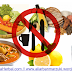 Pantangan Makan Penyakit Tipes