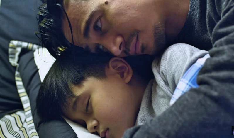 Northern Lights: A Journey to Love Piolo and Raikko