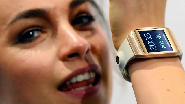 Cosa è contenuto nella confezione del Samsung Galaxy Gear