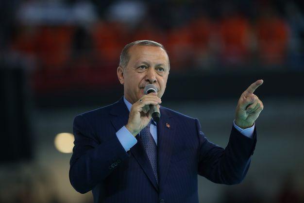 Туреччина заморозить активи американських міністрів у відповідь на санкції США