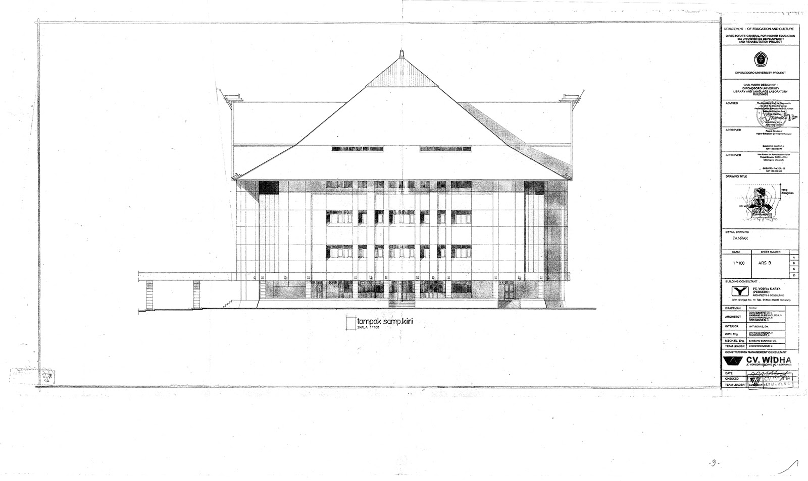 Image Result For Gambar Gedung Perpustakaan