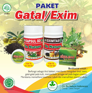 obat tradisional untuk mengobati eksim basah