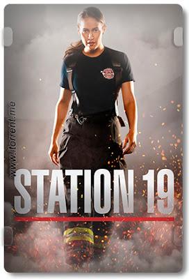 Station 19 1 (2018) Torrent