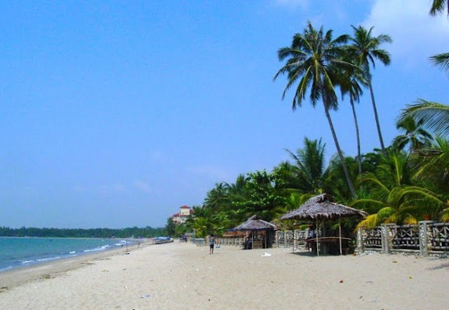 Anyer Beach Most Popular Attractions In Serang – Banten