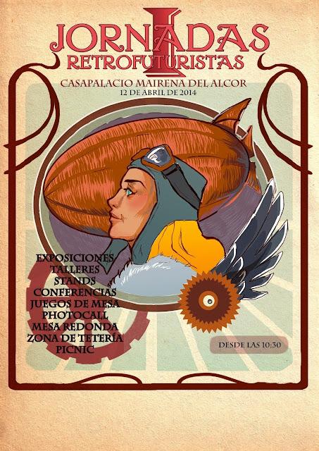 i-jornadas-retrofuturistas-mairena-del-alcor-steampunk