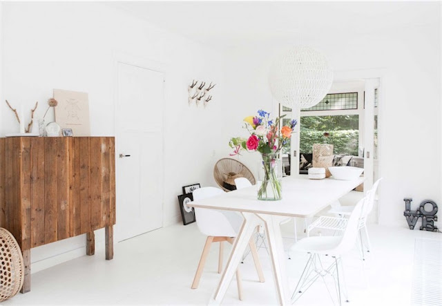 Interior en perfecto equilibrio chicanddeco