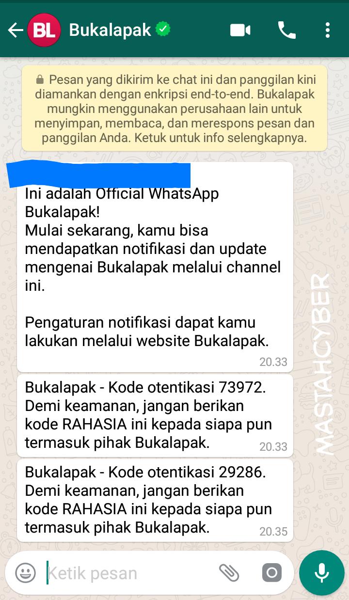 Cara Spam WA ( Whatsapp ) Di Termux - Mastah Cyber