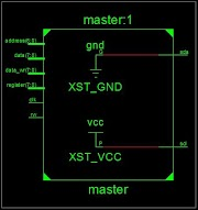 Verilog Code for I2C Protocol