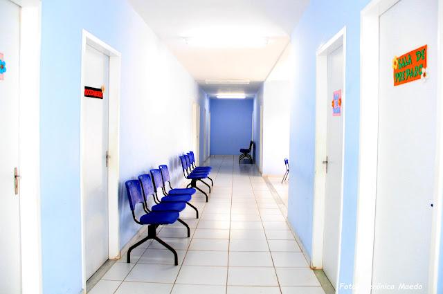 Vereadores realizam fiscalização em Unidades de Saúde