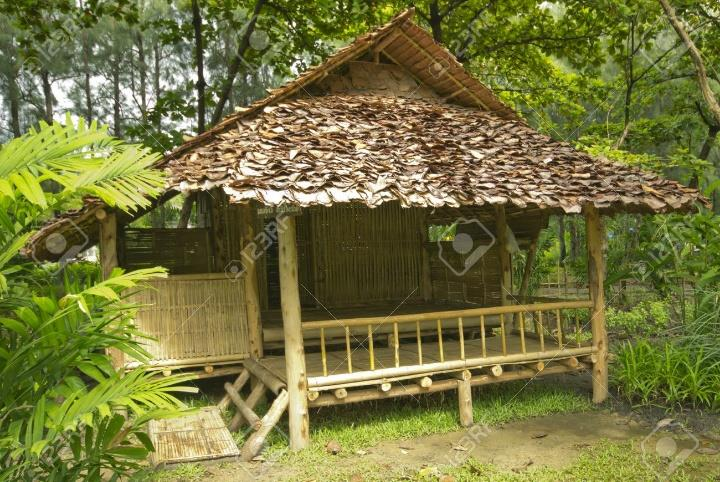 Here are some of the simple and a little cheaper bahay kubo