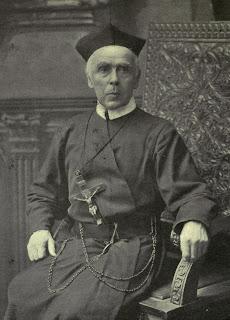what do priests do and wear pat mcnamara