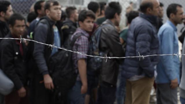 Πρόσφυγες ή μήπως Μετανάστες… εμείς συμφωνήσαμε κάτι;