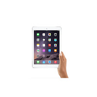 iPad Air 16GB Argento Wi Fi + Cellular
