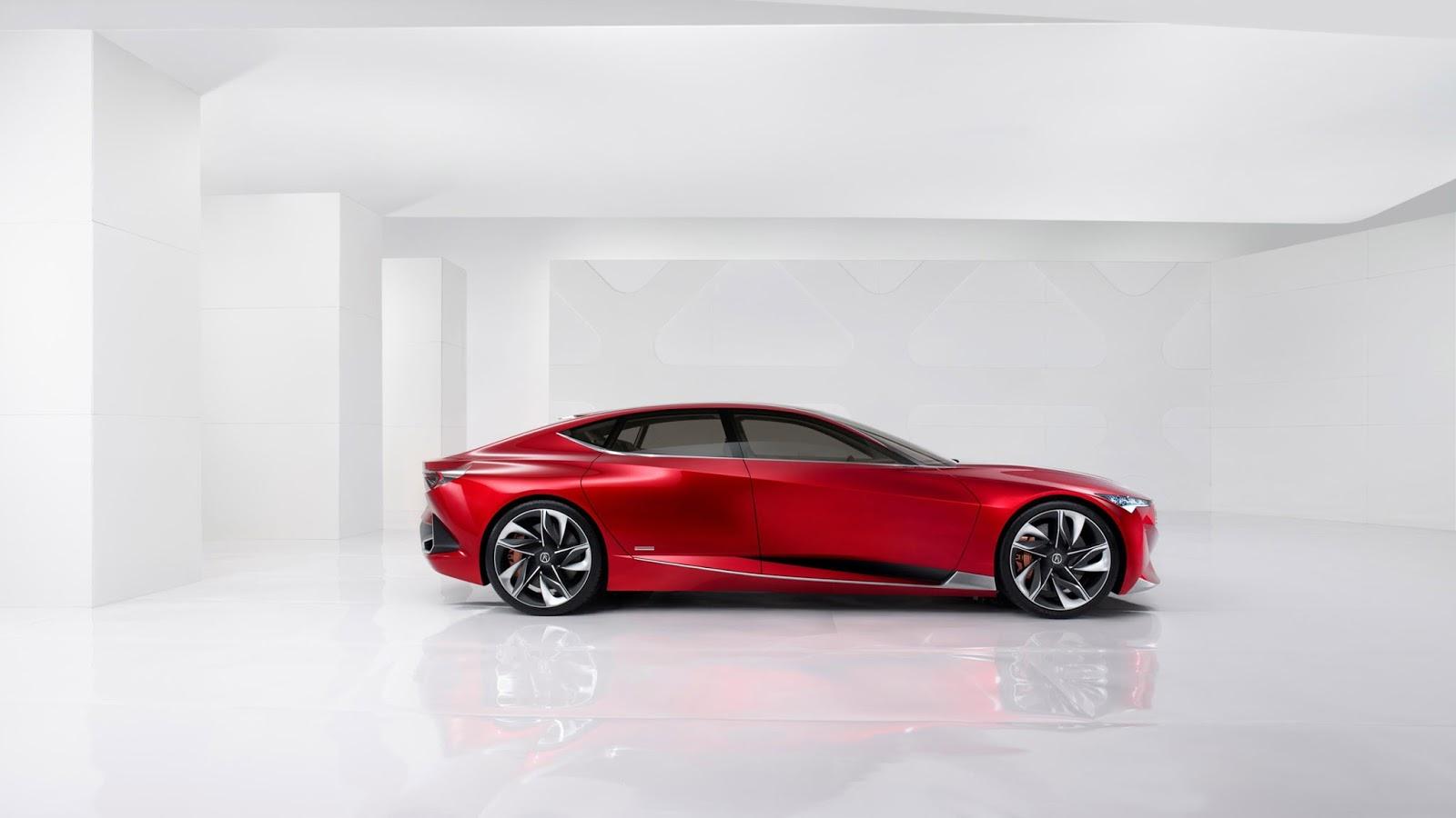 2016 Acura Precision Concept 3