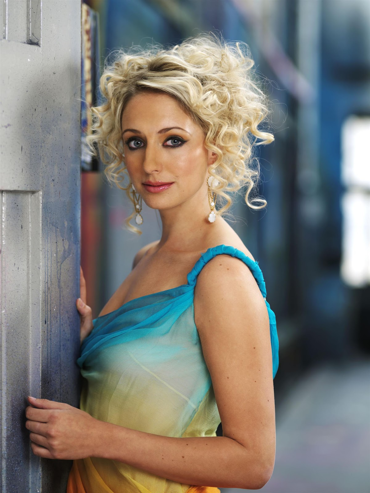 Ali Bastian Photo Shoot Hd Celebrity Pictures Hot