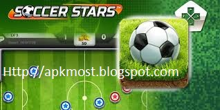 Soccer Stars APK Latest Version V3.5.0 Free Download