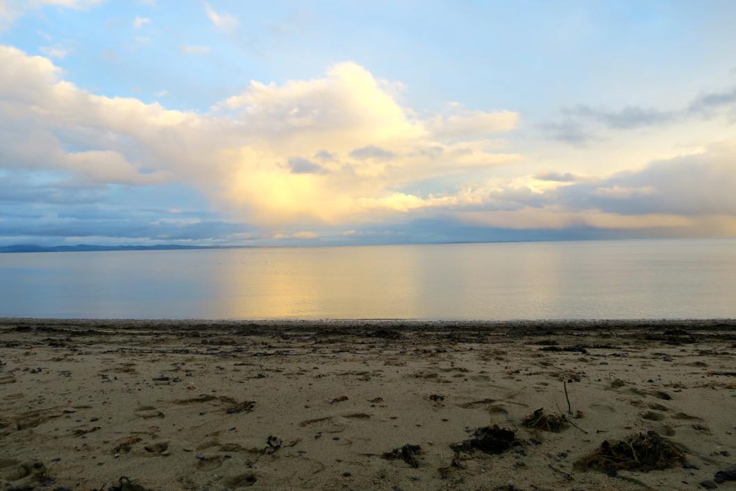 beaches near auchrannie