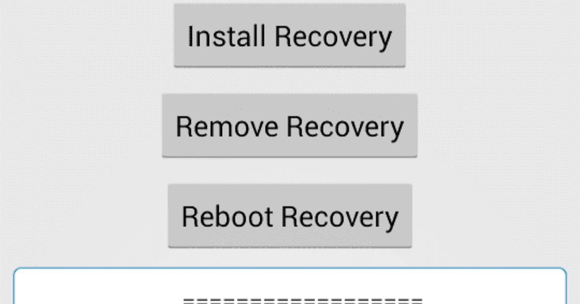 Cara Pasang Twrp Xperia Z2 - ▷ ▷ PowerMall