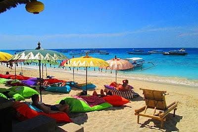 Tempat wisata untuk liburan