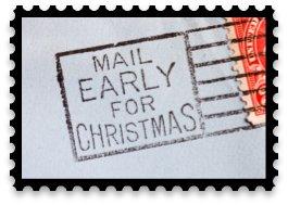 12 days of christmas organizing tips day 1 christmas card list - Christmas Card List