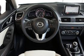 2016 Mazda 3 Hatchback Review 4