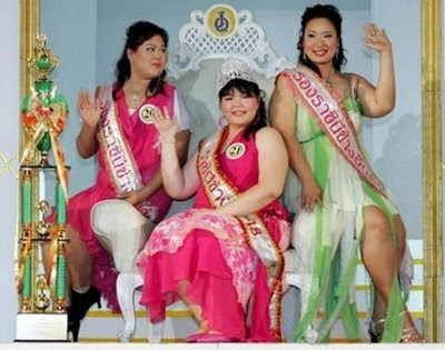 Gambar Miss Jumbo Queen