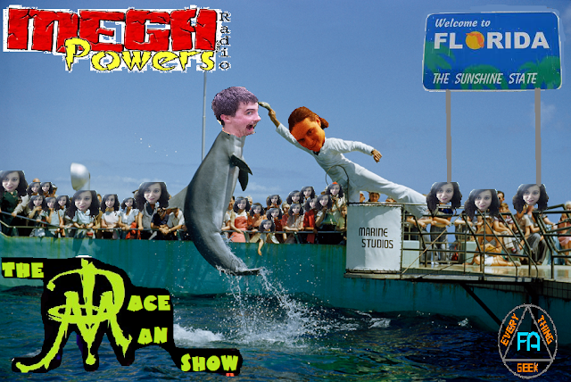 Justin Beiber on The Dace Man Show