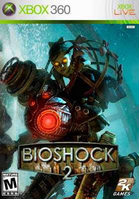 BioShock 2 Legendado PT-BR (LT 2.0/3.0 RF) Xbox 360 Torrent