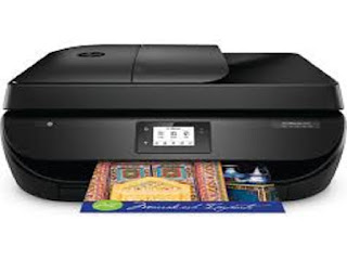 Picture HP Officejet 4658 Printer Driver Download