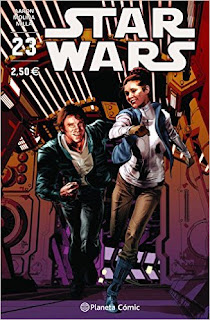 Star Wars Nº 23 PDF