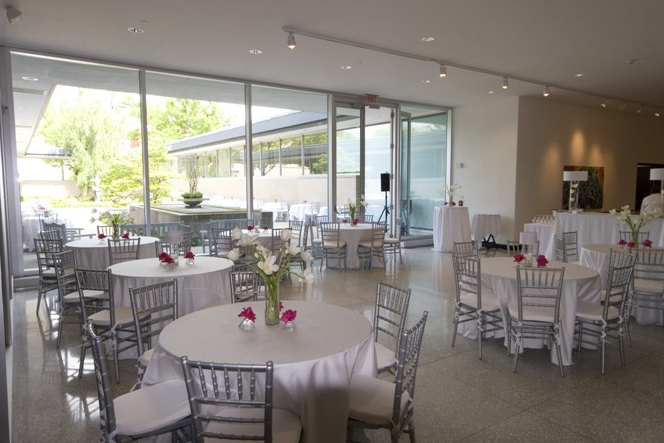 Kalamazoo Institute of Arts Wedding Venues