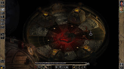 لعبة Baldur's Gate II مدفوعة للأندرويد - تحميل مباشر