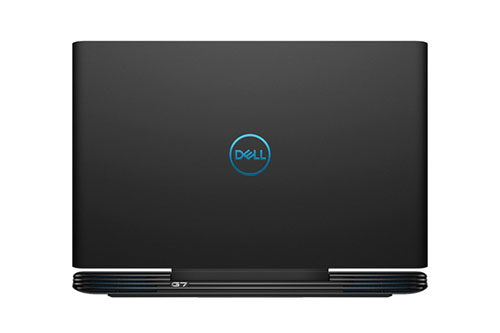 laptop dell, dell inspiron G7 15, dell N7588D, laptop dell gaming, laptop dell core i7