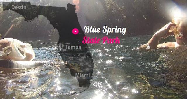 Blue Spring State Park