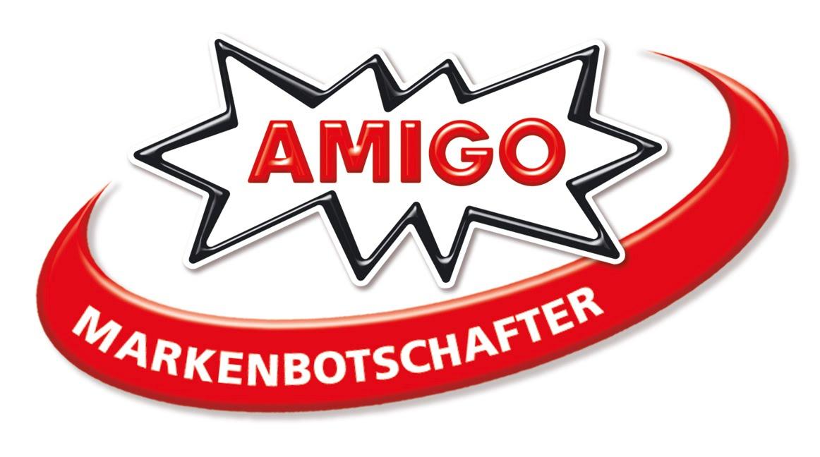 Markenbotschafter amigo