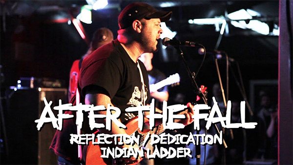 After The Fall live at Manchester Punk Festival 2017
