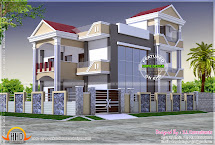 Indian House Designs and Plans